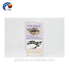 Custom eyebrow stickers, wholesale Temporary Tattoo with high quality