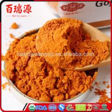 Green food Wolfberry powder goji extractGoji berry powder
