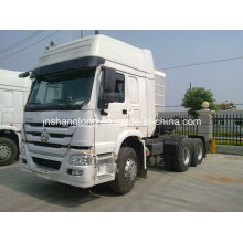 Stock. China 10 Wheels 420HP Tow Truck