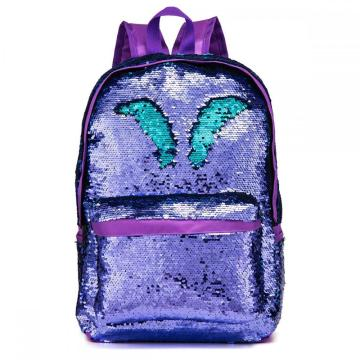 SEQUIN BACKPACK  2-0