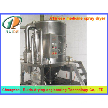 Best Buy Hotsale Chinese Herbal Medicine Extract Spray Dryer