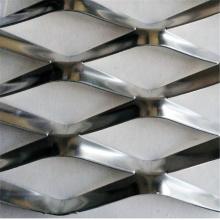 hermosa y segura decoración de malla metálica expandida