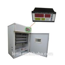 La température et l'humidité du contrôleur d'incubateur automatiquement tournés