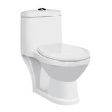 CB-9509 pas cher prix western type Sanitary ware usine en céramique toilettes