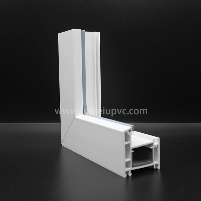 60mm Casement Upvc Profile 4