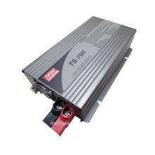 MEAN WELL TS-700-148A 70 W DC AC Inversor de Potência 48 V