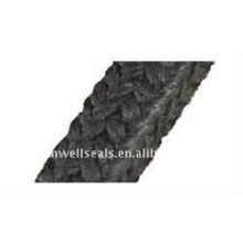 Acrylic Fiber Packing Treated With Graphite