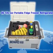 bloc de réfrigérateur congélateur 12V CC pour le vin, système de refroidissement
