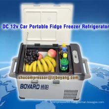 12v dc deep freezer refrigerator unit for wine cooling system