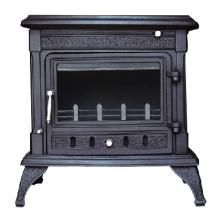 18kw Cast Iron Stove (FIPA043) , Wood Burning Stove