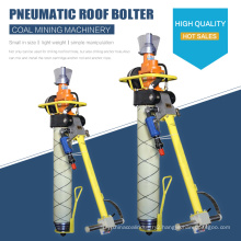 MQT130 Pneumatic Roof Bolter for Coal Mining Machinery