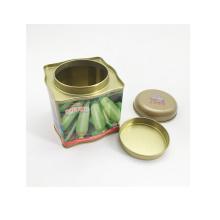 Food Grade Spiece Feeds Tins Wholesale