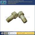 Piezas de plástico mecanizado cnc de alta calidad