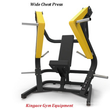 Hammer Strength Plate Loaded Wide Chest Press
