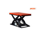 Stationary Electric Hydraulic Scissor Lift Table