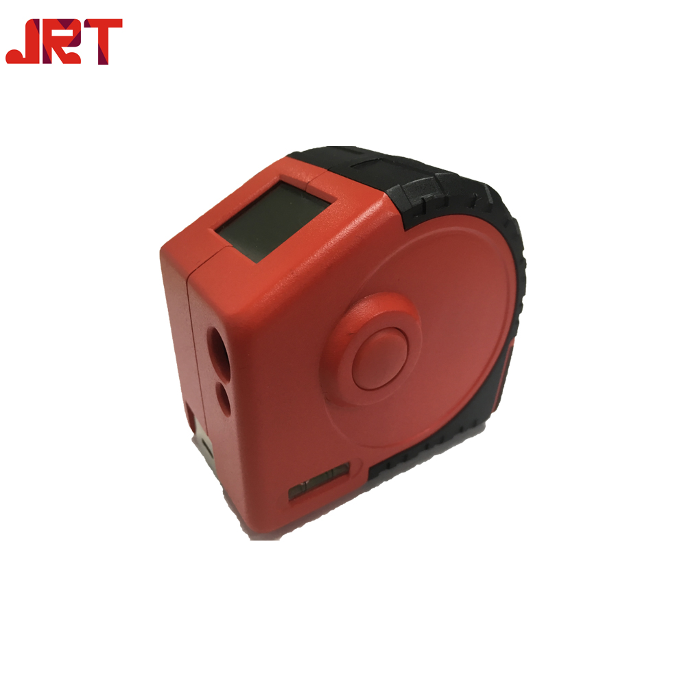 60m Laser Long distance Tape Measure