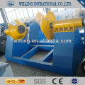 Chinese manufacturers steel hydraulic uncoiler