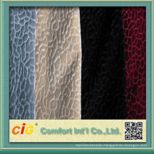 New Design Flocking Auto Fabric