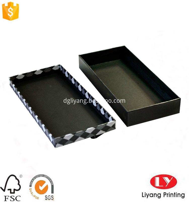 neckties paper box