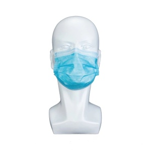 Surgical 3ply face mask with CE approved