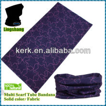 Fashion accessory Cheap wholesale bandanas hot sale in hot shop ,LSB06