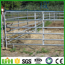 Cheap Galvanized Pipe Horse Fence Panel/horse fencing wire