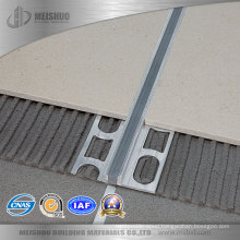 Stainless Steel Screed Movement Joint