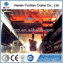 YZ casting overhead crane