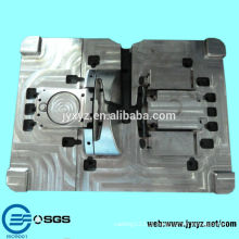 Shenzhen oem die casting moldes de alumínio
