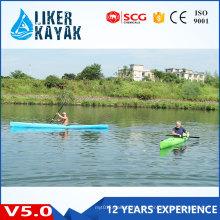2016 Novo PE Speedy One Seat Sit em Kayak Touring