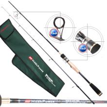 FUJI Guide Reel Seat Carbon Fiber Fishing Spinning Rod