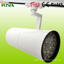 Venda quente 24W diodo emissor de luz de pista