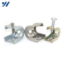 Stainless Steel Slotted Galvanized Alibaba Beam Clamp