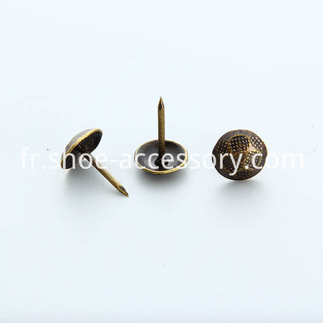 Tony Furniture Tacks 10x17mm