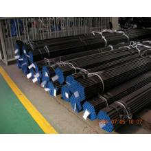 Бесшовные трубы из углеродистой стали ASME SA106 для работы при высоких температурах
