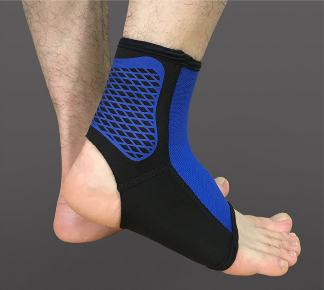 exquisite ankle brace