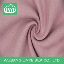 100% полиэстер обыкновенная красящая обивка диван микроволокна замшевая ткань