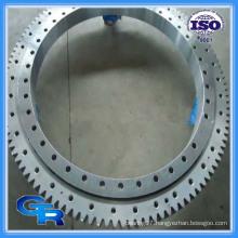 heavy equipment turntable bearings