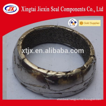 Graphite Material Exhaust Gasket with High Quality
