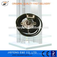 JFThyssen ECN413204816S15-58 Aufzugsteil Elevator Encoder