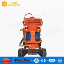 HSP-5B Mining Explosion-proof Wet Shotcrete Machine