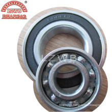 High Precision ISO Certificated Deep Groove Ball Bearing