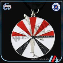 Каратэ - медальон