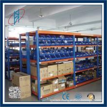 Bolted Medium Duty Storage Warehouse Rack
