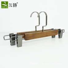 factory supplier trousers pants clips hanger