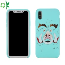 Hot Selling Cartoon Fashion Siliconen Telefoon Case Groothandel