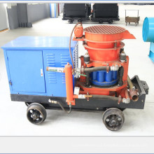 HSP-9 9M3 Pumping type wet shotcreting machine