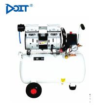 DT 600H-24 Silent ölfreier Luftkompressor