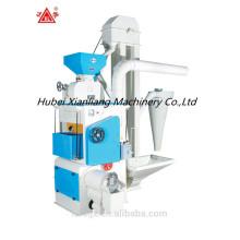 novo design de máquina de trituração de descasque de arroz