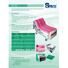 medical air TPU mattress ventilate CPR with digital LED display pump APP-T03